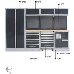 45000020 C45/W Kombi-WerkstatteinrichtungC45_19299