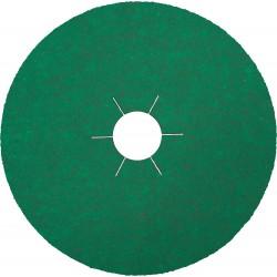 204094 Fiberscheiben Inox  CS 570 K50 125 x 22 mm_232