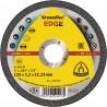 355379 EDGE Trennscheiben 125 x 1,2mm ger. INOX_285