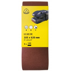 6295 Schleifbänder 110 x 620 mm K100  LS-309-XH_294