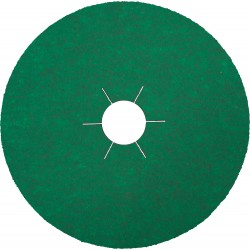 318504 Fiberscheiben Inox FS 966  K50 115 x 22 mm_430