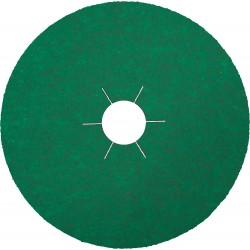316493 Fiberscheiben Inox FS 966  K80 115 x 22 mm_434