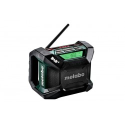 600778850 Metabo R12-18DABBT Akku-Baustellenr. Bluetoo_50938