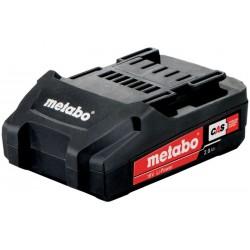 625596000 Metabo Akku-Pack18V,2,0Ah,Li-IONCompact_50944