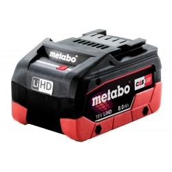 625369000 Metabo Akku-PackLiHD18V-8.0Ah_50947