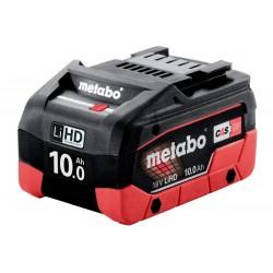 625549000 Metabo Akku-Pack 18 V, LiHD 10,0 Ah_50948