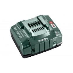 627378000 Metabo LadegerätASC145,12-36V,EU_50967