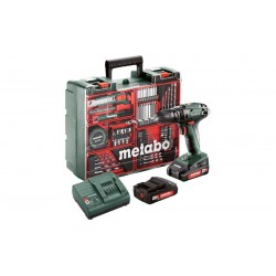 602245880 Metabo SB18SetMobileWerkstatt (2 x 2.0 Ah)_51076
