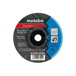 626872000 Metabo 3Combinator76x2,0x10mmInox_51205