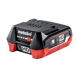 625349000 Metabo Akku-Pack 12V LiHD 4,0Ah_51213
