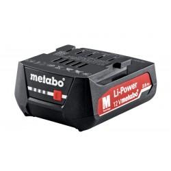 625406000 Metabo Akku-Pack 12V 2,0Ah_51214
