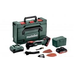 613088500 Metabo MT 18 LTX BL QSL Akku-Multitool_51308