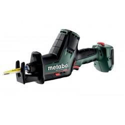 602366850 Metabo SSE 18 LTX BL Compact Akku-Säbelsäge (Karkasse)_51345