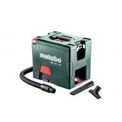 602021850 Metabo AS18LPCAkkusauger (Karkasse)_51402