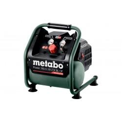 601521850 Metabo Power160-518LTXBLOFAkku-Kompressor (Karkasse)_51425