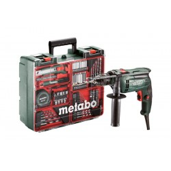 600671890 Metabo SBE650Set MobileWerkstatt_51490