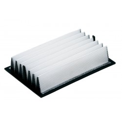 625602000 Metabo Faltenfilter 6.25601  aus Polyester_51543