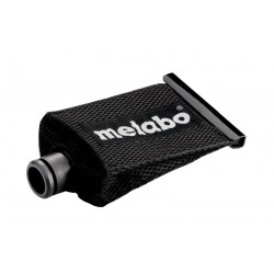 631287000 Metabo Textil-Staubbeutel,SR/SXE_51545