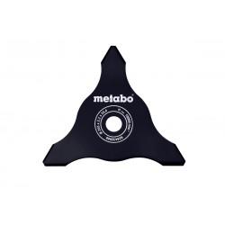 628432000 Metabo Dickichtmesser, 3-flügelig für Freischne_51619