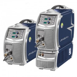 Böhler KIT URANOS 2700 SMC CLASSIC MIG/MAG Gas_62455